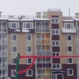 Новостройка ЖК Пушгород готовность