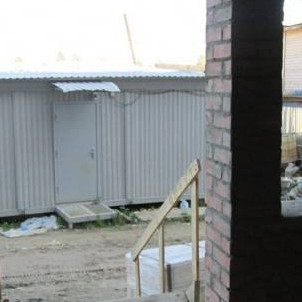 Ход строительных работ в жилом комплексе Пушгород