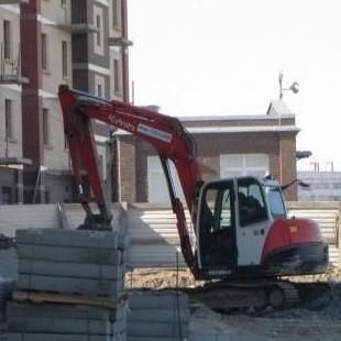 Новый дома строительство ЖК Пушгород
