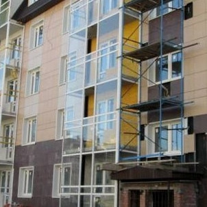 Ход строительства жилой комплекс Пушгород